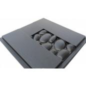 Гіпсові панелі «Орландо» 3D/05 50х50х3 см