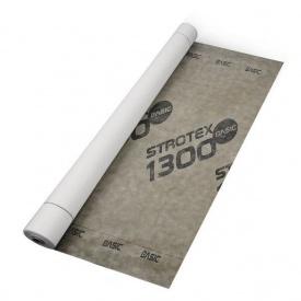 Супердиффузионная мембрана Стротекс 115 г/м2