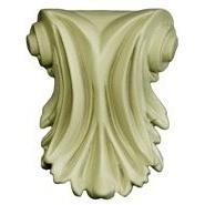 Консоль из гипса КС/004 10х8,6х4,6 см