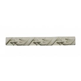 Молдінги з натуральної ліпнини Мо/021 6х3 см