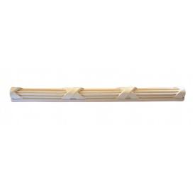 Молдинги для отделки оконных рам Мо/017 3х2 см