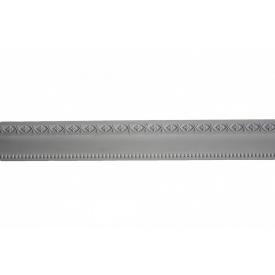 Молдинги з ліпнини (зовнішня обробка) Мо/055 6х2 см