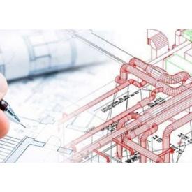Проектування інженерних мереж