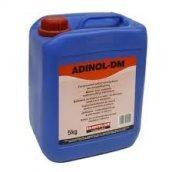 Гидроизоляционная добавка для цементно-песчаных растворов Адинол-ДМ 5 кг