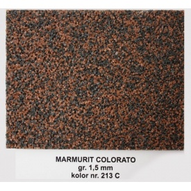 Мозаичная штукатурка MARMURIT Colorato Farby Kabe №213