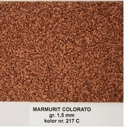 Мозаичная штукатурка MARMURIT Colorato Farby Kabe №217