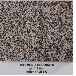 Мозаичная штукатурка MARMURIT Colorato Farby Kabe №265