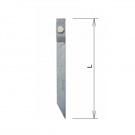Держатель проволоки для дерева 250 мм HDG KovoFlex