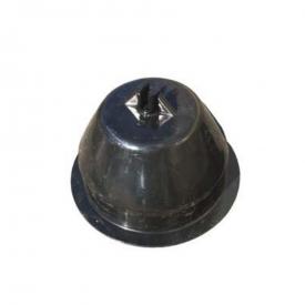 Держатель пластиковый для плоской крыши с бетоном 100 мм KovoFlex