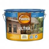 Атмосферостойкое декоративное средство Pinotex Ultra Калужница 1 л