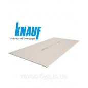 Гіпсокартон стіновий Knauf 12,5х1200х2500мм