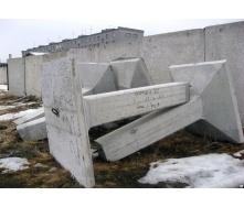 Фундамент Ф 3-2 під металеві опори ЛЕП