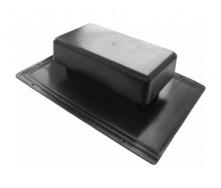 Аэратор Aquaizol специальный 395x284x110 мм черный