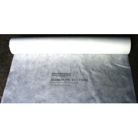 Армирующее полиэстеровое полотно 60 гр/м2 100 см