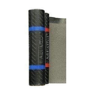 Еврорубероид Aquaizol СБС-ПЭ-5,0-П 1*10 м