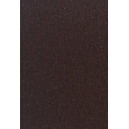 Лист плоский SSAB 1250x2000 мм Mat 887 крупнозернистий шоколад