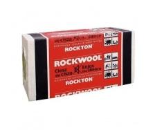 Плита из каменной ваты ROCKWOOL ROCKTON 1000*600*100 мм