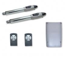 Комплект автоматики Miller Technics 4000 MINI для розпашних воріт