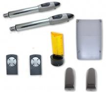 Комплект автоматики Miller Technics 4000 STANDART для розпашних воріт