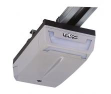 Привод FAAC D600 для секционных ворот 24 В 9 м2 360x200x145 мм