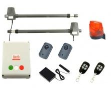 Комплект автоматики Rotelli MT 600 LUX для розпашних воріт