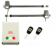 Комплект автоматики Rotelli MT 600 ECO для распашных ворот