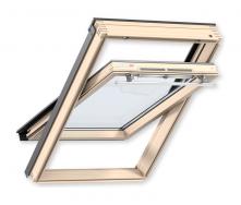Мансардне вікно VELUX OPTIMA GZR 3050 PR08 дерев'яне 940х1400 мм