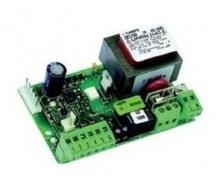 Плата управления FAAC 540BPR для секционных ворот 230 В