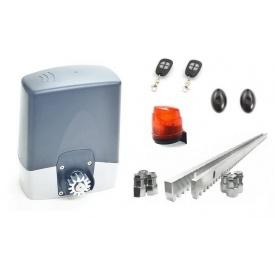 Комплект автоматики Rotelli SL 500 для откатных ворот
