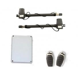 Комплект автоматики Rotelli MT 400 ECO для распашных ворот
