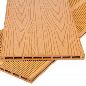 Террасная доска Polymer&Wood Privat 20x284x2200 мм бади