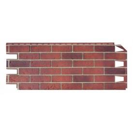 Фасадная панель VOX Solid Brick BRISTOL 1х0,42 м