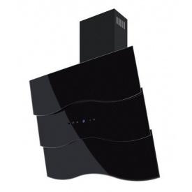 Вытяжка Vilpe OK-06 Fala 600 мм черный