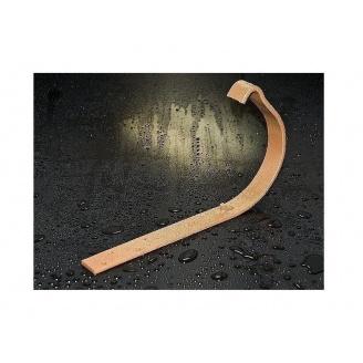 Крепление желоба металлический Struga 150 мм
