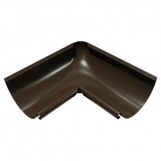 Угол желоба внутренний 90 градусов TIGRES 125/90 мм