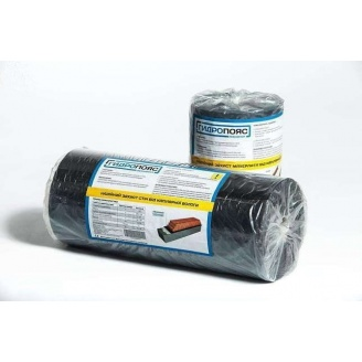 Гидропояс фундамент PVC 0,5х30 м