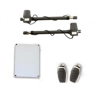 Комплект автоматики Rotelli MT 400 ECO для розпашних воріт