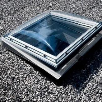 Зенітне вікно VELUX INTEGRA з дистанційним управлінням 150х150 см
