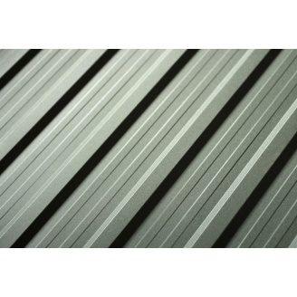 Профнастил Arcelor Mittal Т-15 Matpolyester 0,5 мм Польща