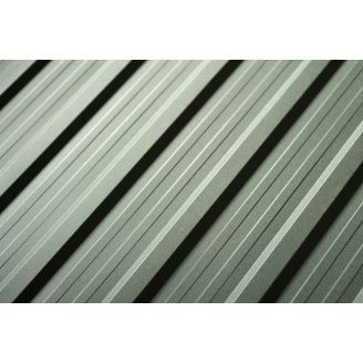 Профнастил Dongbu Steel Т-15 Matpolyester 0,45 мм Корея