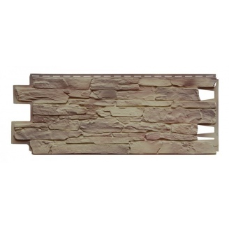 Фасадная панель VOX Solid Stone UMBRIA 1х0,42 м