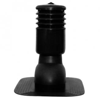 Вентиляционный выход Kronoplast KPGO-1 для битумной черепицы 110 мм теплый