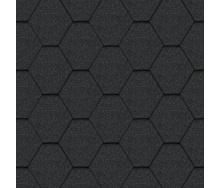 Битумная черепица Aquaizol Мозаика 320х1000 мм гавайский песок