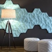 Декоративная панель NMC Arstyl Coral