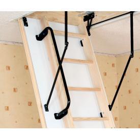 Поручень металлический для лестницы OMAN