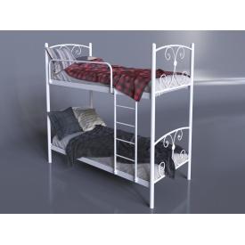 Двоярусне ліжко Жасмин Tenero 2000х900 мм