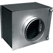 Круглый водяной охладитель SALDA AVA 160