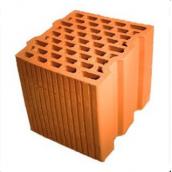 Керамический блок ЗБК Русиния Ecoblock-25 250х250х238 мм