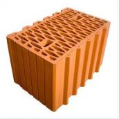 Керамический блок ЗБК Русиния Ecoblock-45 450х250х238 мм