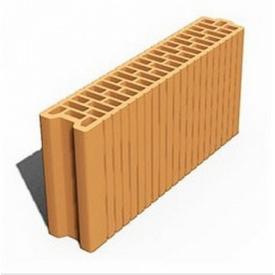 Керамический блок Leier Leiertherm 11,5 NF 115x500x238 мм